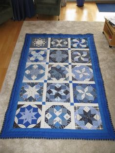 June 20 - Today's Featured Quilts