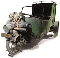 1912 Phänomobil