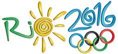 rio olympics logo - Google Search