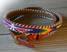 diy native american beaded belts | Native American Beaded Belts