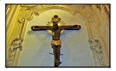 Crocifissi di Sicilia Termini Imerese (PA) – Il Crocifisso Nero