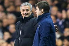 Mourinho and Pochettino different methods same outcome wanted
