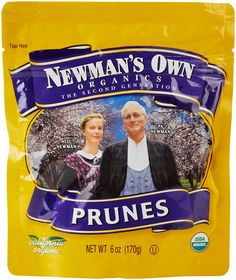 Newman's Own Organic Prunes, 6 Oz >>> Hurry! Check out this great item : Prime Pantry