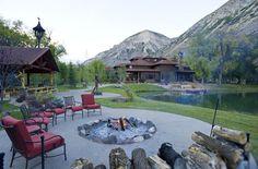 Kessler Canyon Experience the Resort | Resort Information