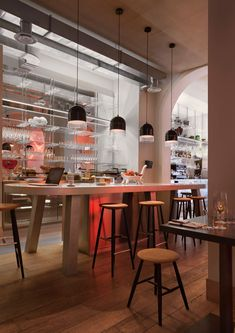 """communal table 