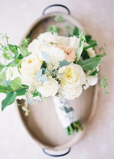 Photography : Christine Doneé Photography   Floral Design : Peony And Plum Read More on SMP: http://www.stylemepretty.com/2016/03/28/a-fuchsia-infused-wedding-done-so-right/