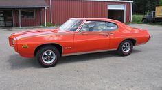 1969 Pontiac GTO Judge Build Sheet and Protect-O-Plate presented as lot S137 at Dallas, TX 2015 - image10