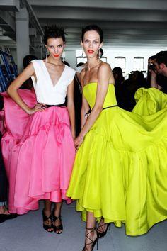 #MaxiDress #Color