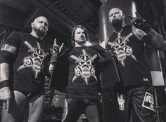 The Club  AJ Styles, Luke Gallows & Karl Anderson