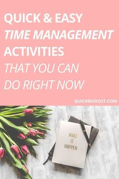 Easy Time Management Activities That You Can Do Right Now Use these time management activities to get more done, have better time management, and create your ideal life. Better time management starts now! Time Management Activities, Time Management Printable, Time Management Quotes, Time Management Tools, Time Management Strategies, High School Activities, Activities For Teens, Stress, Teaching