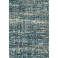 Crescent Drive Rug Company Regal Blue Area Rug