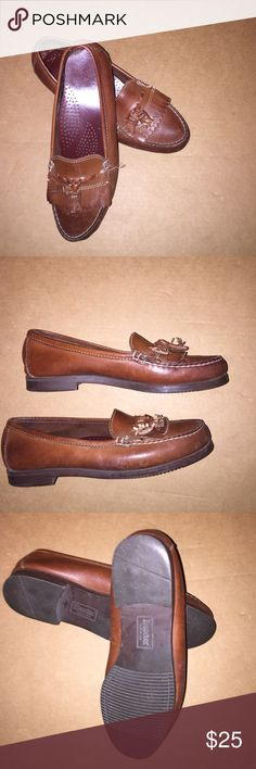 Vintage Dexter lthr loafer in very good condition Vintage Dexter leather loafers in very good condition Dexter Shoes Flats & Loafers