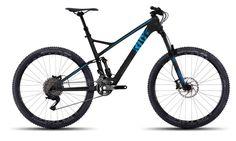Riot Lc 6, En çok bilinen Dağ bisikleti – MTB Markalarından olan Ghost farklı seriler ve gelişmiş süspansiyon sistemleri beğeninize sunulmuştur.