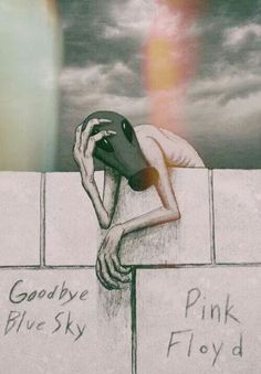 Good bye blue sky a classic Floyd track an love the art work what about you guys Rock Posters, Band Posters, Concert Posters, Great Bands, Cool Bands, Pink Floyd Artwork, Arte Pink Floyd, Rock And Roll, Alternative Rock