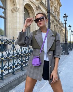 Fall Winter Outfits, Winter Fashion, 90s Inspired Outfits, Short Summer Dresses, Grown Women, Street Outfit, Minimal Fashion, Street Style, Womens Fashion