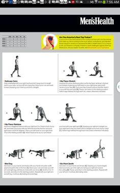 Lean muscle multiplier