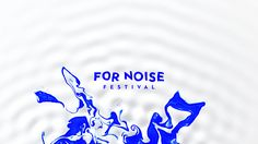 Consulter ce projet @Behance: «For Noise | Festival» https://www.behance.net/gallery/27012817/For-Noise-Festival