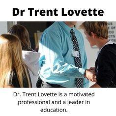Dr Trent Lovette