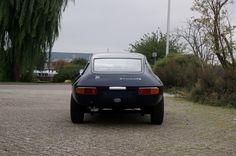 Lancia Fulvia Sport 1.3 S Zagato Coupé
