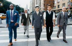 6 consejos básicos para el buen vestir masculino