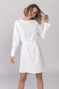 #whitedress #fashion #LanaNguyen #style #spring #outfit