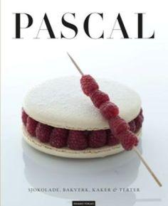 Pascal: sjokolade, bakverk, kaker & terter