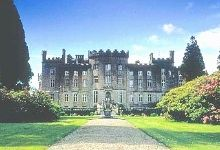 Markree Castle, County Sligo - 4 Star Castle Hotel, Ireland