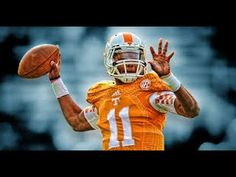 Tennessee Vols Football 2015-2016 Pump Up Video. GO VOLS