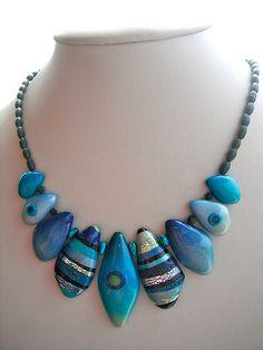 bleucanard | pearl colors and jonetones foils | Mabcrea Art Cecilia Botton | Flickr