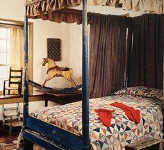decorating primitive decor around tv Primitive Country Bedrooms, Primitive Decor, Farmhouse Bedrooms, Bedroom Wall, Bedroom Decor, Bedroom Ideas, Decor Around Tv, Country Bedding, Country Quilts