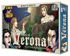 Council of Verona Second Edition * To view further for this item, visit the image link.Note:It is affiliate link to Amazon.