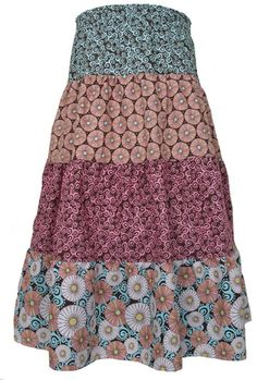 Peasant Skirt tutorial. Because you never know when you might need one. http://media-cache7.pinterest.com/upload/65231894572787282_PWCPbqjw_f.jpg lostandlovely Tappocity.com general sewing