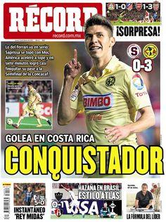 México - RÉCORD 26 de febrero del 2015