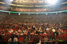 VIEW OF AUDIENCE FROM STAGE - Google Search