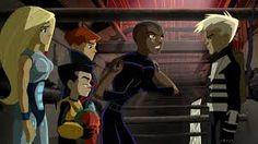 Can't trust Barton yet Next Avengers, Superhero Kids, Trust, Marvel, Google, Anime, Sons, Cartoon Movies, Anime Music