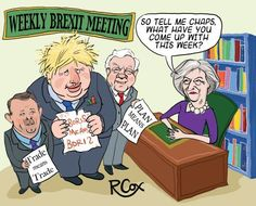 Brexit means Brexit. Funny Political Memes, Uk Politics, Instagram Images, Instagram Posts, Vulnerability, This Or That Questions, How To Plan, Comics, Cartoons