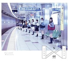 CDJapan : Tomei na Iro [2CD/Type-B] Nogizaka46 CD Album