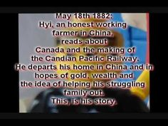 Animation on the CPR (Canadian Pacific Railway) for a history project made by a group of 3 grade 8 students. We got 94 on the project. Its about the life of . Canadian Pacific Railway, History Projects, Family Outing, Social Studies, Reading, Uni, Chinese, Canada, Science