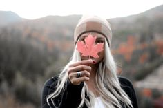 Autumn Leaves Utah Live Elevated ▵ Wanderlust up Sundance during Fall Save 25% off all orders with code PINTERESTXO at checkout | Adventure Fashion Shop LadyScorpio101.com | @LadyScorpio101 ≫ Wearing an Everwear Bracelet (Shop Everwear101 on Etsy) : Photography Luna Blue @Luna8lue | Blonde Savannah Brazil