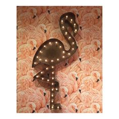 This 5' #flamingo flew from our shop all the way to #Panama. Anyone else love…
