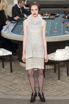 Chanel Alta Costura Otoño/Invierno 2015-2016