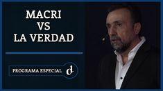 El Destape | Macri vs. la Verdad