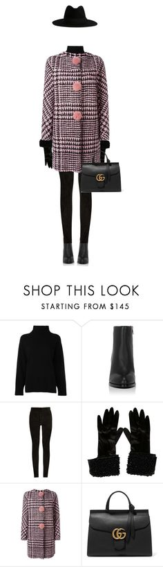 """""""""""Through the endless daydream, I saw you on the way back..."""" - Hush, Lasse Lindh"""" by andrea-garzon ❤ liked on Polyvore featuring Emporio Armani, Alexander Wang, Isabel Marant, Giorgio Armani, Ermanno Scervino, Gucci, Yves Saint Laurent, blairwaldorf and pinkcoats"""
