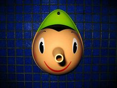 pinocchio by squishyray, via Flickr