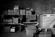 The refugee crisis in Greece from the lens of Gili Giaari | Pallinotropio