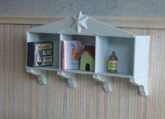 Liberty Biberty: Homemade Miniatures