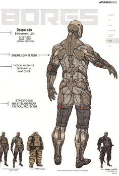 Metal Gear Rising - Revengeance