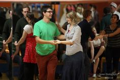 Longview Swing Dance Association