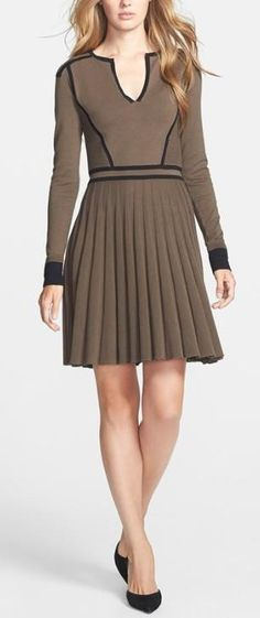 MARC BY MARC JACOBS Sweater Dress