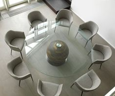 Porada Gheo-K Table
